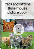 Cats and kittens Bubsimouse picture book