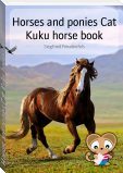 Horses and ponies Cat Kuku horse book