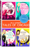 Tales of Chicago (Bundle 1-4)