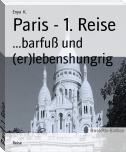 Paris - 1. Reise