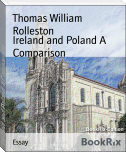 Ireland and Poland A Comparison