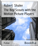 The Boy Scouts with the Motion Picture Players