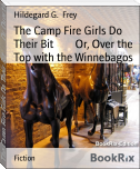 The Camp Fire Girls Do Their Bit        Or, Over the Top with the Winnebagos
