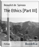 The Ethics [Part III]