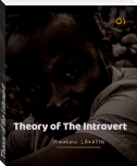 Theory of the Introvert
