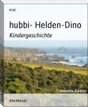 hubbi- Helden-Dino