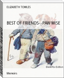 BEST OF FRIENDS--PAW WISE