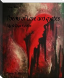 Poems of Love and quotes