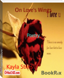 On Love's Wings