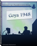 Fictional characters Interview: goya1948