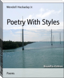 Poetry With Styles