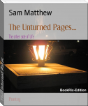 The Unturned Pages...