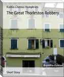 The Great Thorleston Robbery