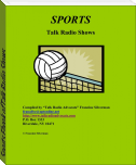 Sports Ebook of Talk Radio Shows