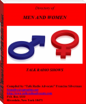Men & Women Ebook of Talk Radio Shows