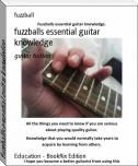 fuzzballs essential guitar knowledge
