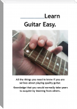 Learn Guitar Easy