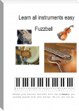learn all instruments easy