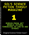 Sol's Science Fiction Thirdly Magazine
