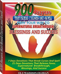 900 Prayers that Break Curses and Spell