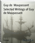 Selected Writings of Guy de Maupassant