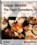The Tragic Comedians, v1