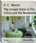 The Lenape Stone or The Indian and the Mammoth