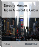 Japan A Record in Colour