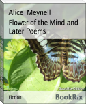 Flower of the Mind and Later Poems