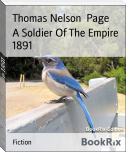 A Soldier Of The Empire 1891