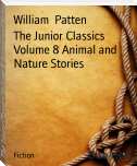 The Junior Classics Volume 8 Animal and Nature Stories