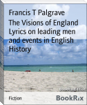 The Visions of England  Lyrics on leading men and events in English History