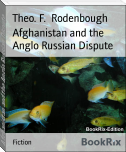 Afghanistan and the Anglo Russian Dispute