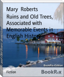 Ruins and Old Trees, Associated with Memorable Events in English History