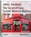 The Secret of Casa Grande Mexican Mystery Stories