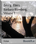 Barbara Blomberg, Volume 1.