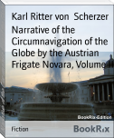 Narrative of the Circumnavigation of the Globe by the Austrian Frigate Novara, Volume II