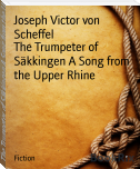 The Trumpeter of Säkkingen A Song from the Upper Rhine