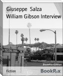 William Gibson Interview