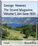 The Strand Magazine, Volume 1, Jan-June 1891
