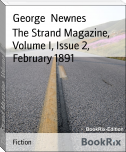 The Strand Magazine, Volume I, Issue 2, February 1891