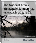 Trinity [Atomic Test] Site