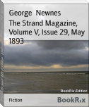 The Strand Magazine, Volume V, Issue 29, May 1893