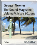 The Strand Magazine, Volume V, Issue 30, June 1893