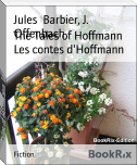 The Tales of Hoffmann  Les contes d'Hoffmann