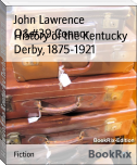 History of the Kentucky Derby, 1875-1921