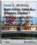 Report of the Committee of Inquiry into the Various Aspects of the Problem of Abortion in New Zealand