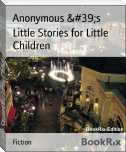 Little Stories for Little Children