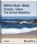 The British Woodlice
