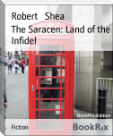The Saracen: Land of the Infidel